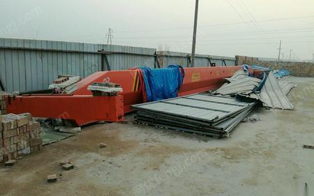 河北沧州个人出售航吊天吊行车一部 2万元