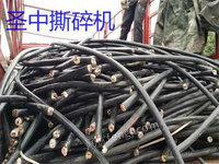 安徽马鞍山求购5吨旧电线电缆电议或面议