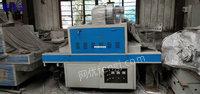 浙江湖州出售1台二手600三灯UV固化机