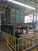 二手炼钢厂设备出售