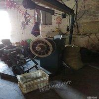 河北沧州出售轮胎翻新设备可整卖可分卖