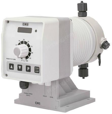 爱米克AMS系列EMEC计量泵