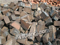 大量回收耐火砖