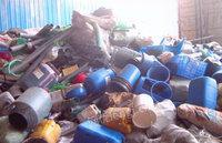 專業高價回收各類廢舊塑料