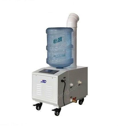 供应模切生产车间加湿器雾化机
