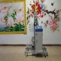 黑龙江佳木斯出售95成新的墙面喷绘机墙体打印机家装打印墙面打印 15000元
