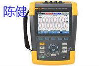 回收福禄克FLUKE434电能质量分析仪