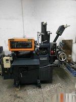 广东深圳转让二手大升210商标机商标印刷机