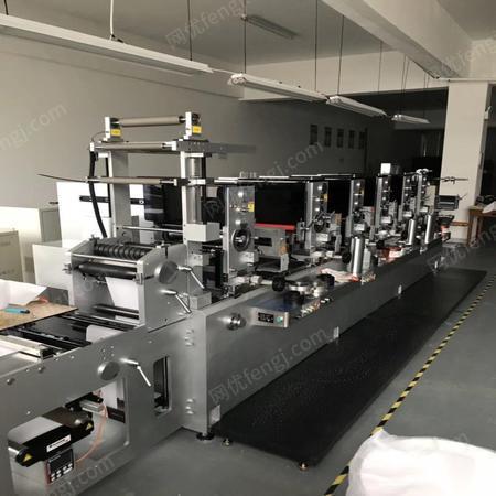 二手印刷机械价格