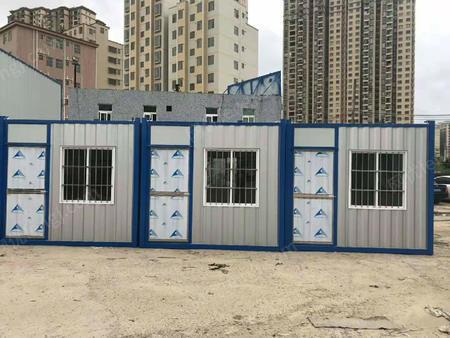 珠海住人集装箱出售厂家