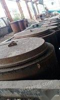 江苏盐城转让钢球厂设备,废钢处理