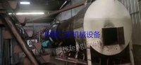二手滚筒烘干机价格  二手三回程滚筒烘干机厂家  多种型号可供选择