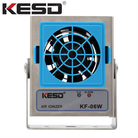 供应KESD除静电消除器单头离子风机KF-06W