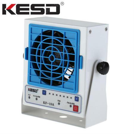 供应KESD除静电设备悬挂式离子风机KF-10A