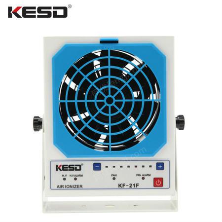 供应KESD静电消除器单头除静电离子风机KF-21F