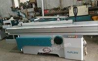 黑龙江哈尔滨出售马氏45度推台锯,马氏90度推台锯