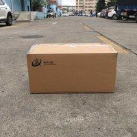 广东深圳二手纸箱出售,塑胶厂专用箱