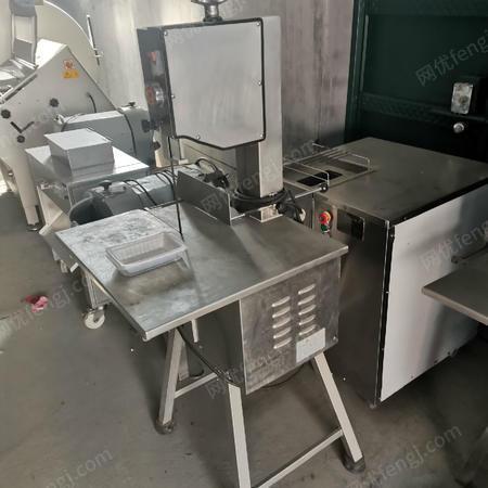 二手肉制品加工设备出售