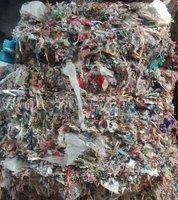 供應紙廠浮料顆粒,月供1000噸