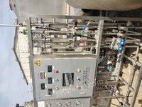 500升纯化水系统出售