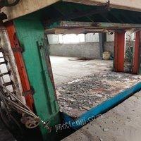黑龙江大庆出售木板厂热压板,冷压板