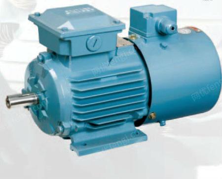 供应ABB变频电机三相异步电动机宁夏银川一级代理商