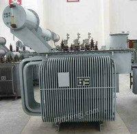 新疆巴音郭楞蒙古自治州长期回收二手电力设备