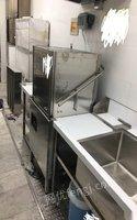 江苏苏州洗碗机,揭盖试洗碗机,通道式洗碗机出售