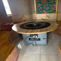 上海松江区二手酒店厨房设备厨房设备出售