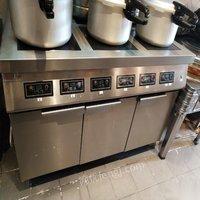 上海静安区厨房二手设备出售