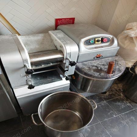 厨房设备转让