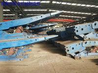 山东泰安出售1台矿用液压支架电议或面议