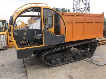 供应小型履带车履带搬运车5吨履带运输车