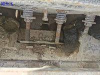 河北保定出售1台750-1060二手破碎设备电议或面议