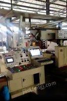 浙江宁波转让富利1.8米五层瓦楞纸板生产线2012年产拓展纸板合作业务