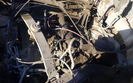河北张家口出售维柴发动机12速变速箱