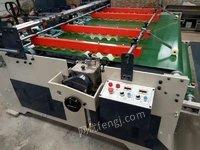浙江宁波本厂生产纸箱设备 88000元出售