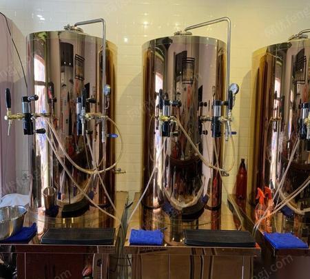 二手酿酒设备出售