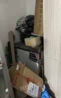 广东中山饭店厨房设备转让 8888元