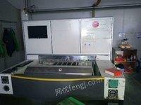 回收,销售PCB线路板设备及设备拆装维修等业务