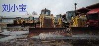 高价回收各型号推土机挖掘机