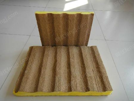 供应HOREQ-D2/5电梯井降噪隔音棉板电梯机房隔音处理棉