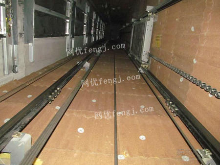 供应HOREQ-D2/5电梯井隔音棉电梯机房隔音处理棉
