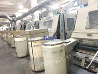 供应:江阴动力机械厂FA219梳棉机带177棉箱,25台,1针布刚换,活机在纺