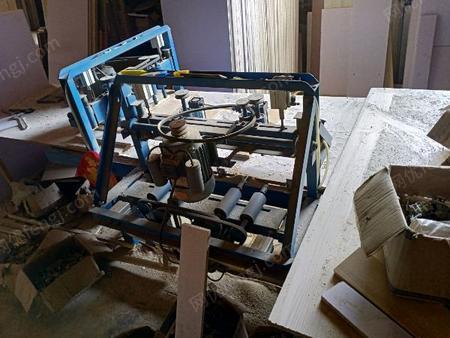 二手人造板加工设备价格