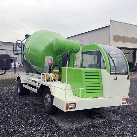 供应小型履带车履带搬运车5吨履带运输车混凝土罐车吊车