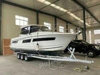 法国原装进口游艇出售