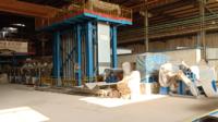 铝厂出售1800彩涂生产线,可以涂铝卷,彩钢,镀锌卷,不锈钢等产品