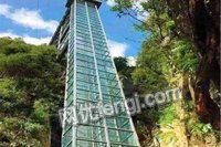 广东常久专业回收、拆报废二手观光电梯