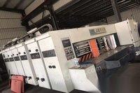河北沧州各种高中低档纸箱机械纸箱设备出售,二手设备,新机品质